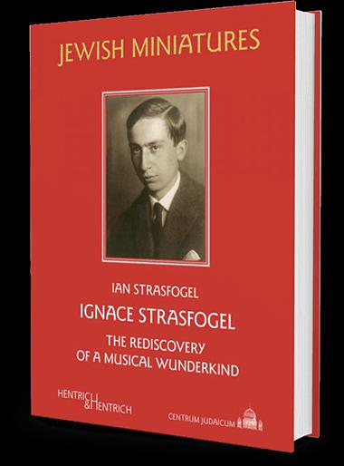 Jewish Miniatures, Ignace Strasfogel